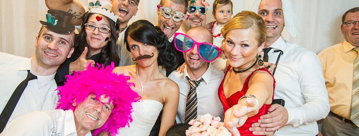 photo booth hochzeit Fotobox