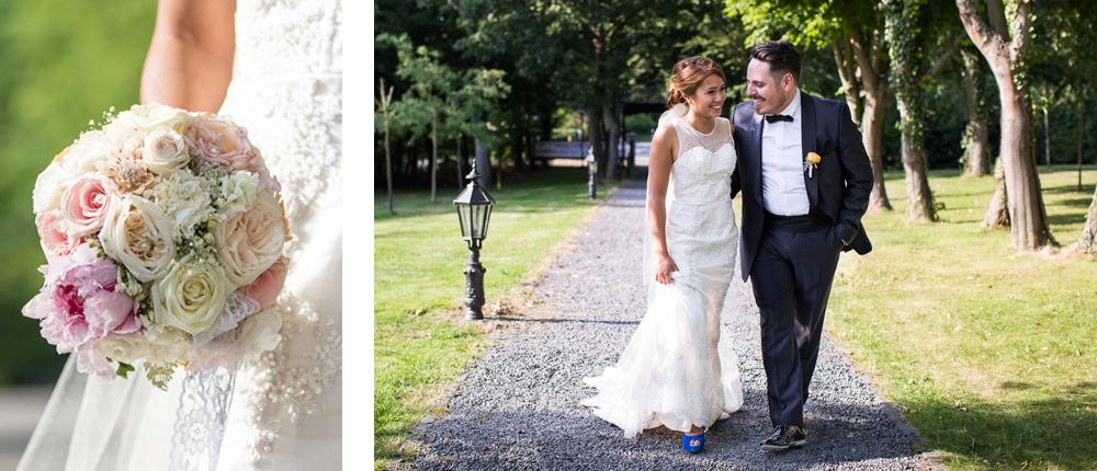 Hochzeitsfotograf aus NRW - wir erstellen kreative & emotionale Hochzeitsreportagen