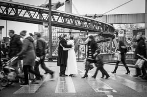 Hochzeitsfotograf in Köln Düsseldorf - Wir erstellen kreative und emotionale Hochzeitsreportagen und Filme in NRW