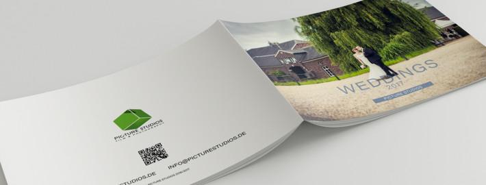 Preise Hochzeitsfotograf NRW Hochzeitsvideo Brochure